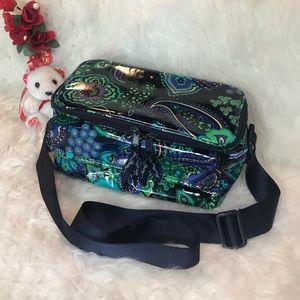 Vera Bradley cooler lunch bag